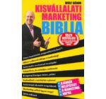 Wolf Gábor: Kisvállalati Marketing BIBLIA - második kiadás