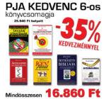 1. Vevőszerző és értékesítés maximalizáló csomag